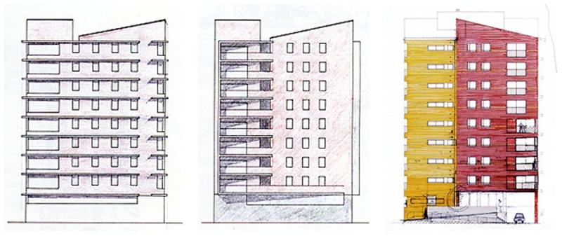 Habitatges Socials Indústria