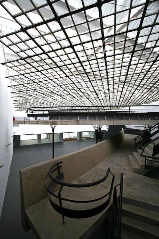 Centre Social de la Mina