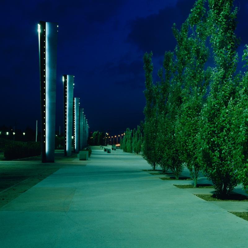Parc de la Mar Bella