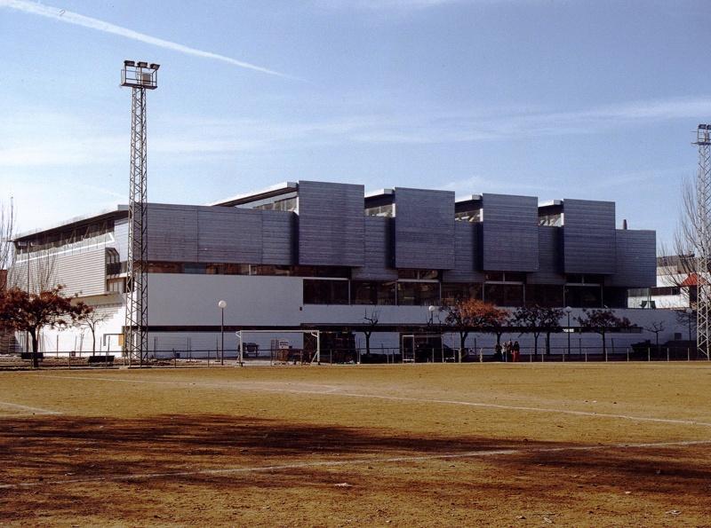 Maresme Metropolitan Sports Centre