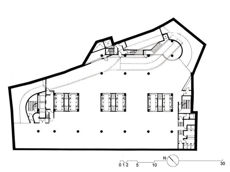 Palau Nou de La Rambla