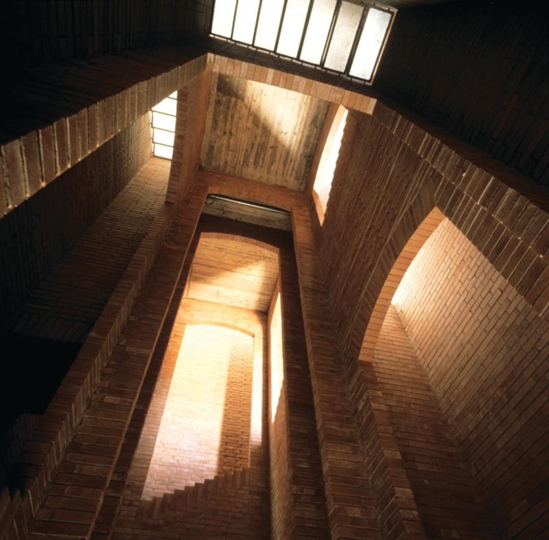Restauración y Rehabilitación del Convent dels Àngels para el FAD