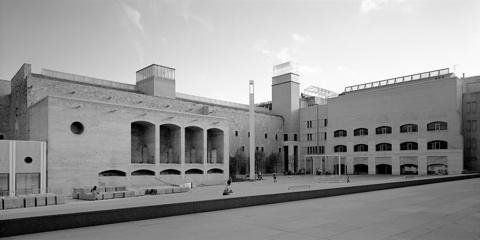 Restauració i Rehabilitació del Convent dels Àngels per al FAD