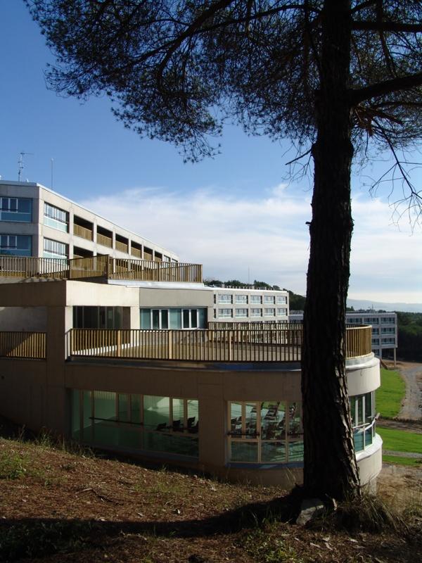 Villa Universitaria UAB