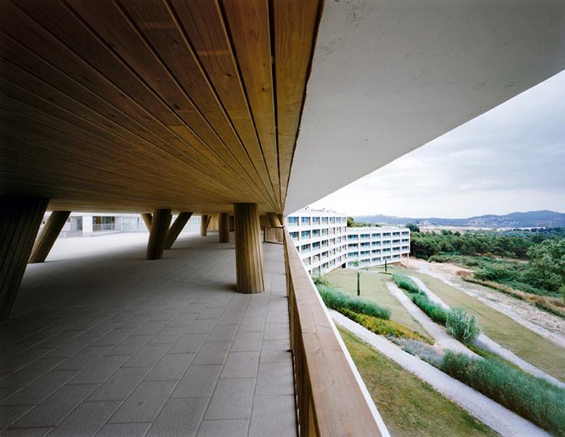 UAB University Campus