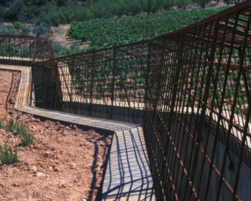 Ossuary-Memorial of the Battle of the Ebre River
