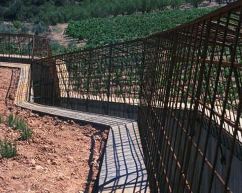 Ossera-Memorial de la Batalla de l'Ebre