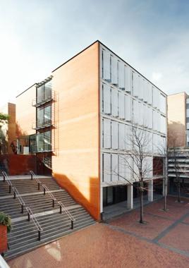 Escola d'Informàtica i Telecomunicacions de la UPC