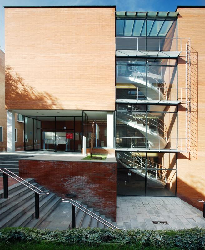 Escuela de Informática y Telecomunicaciones de la UPC