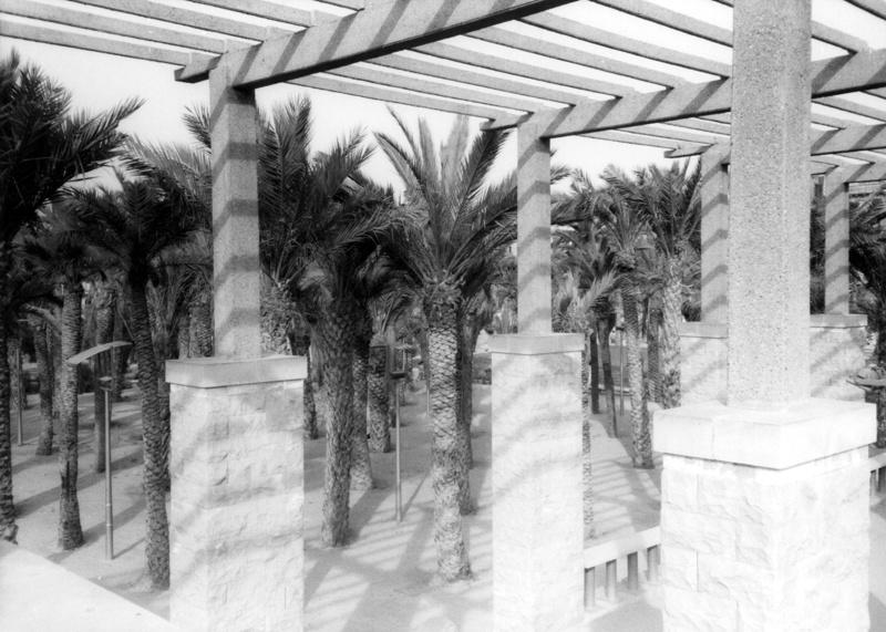 Parc de l'Escorxador / Parc de Joan Miró