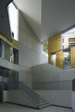 L'Atlàntida (Osona Performing Arts Centre)
