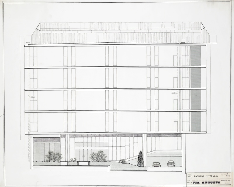 Edificio de Oficinas Telefónica