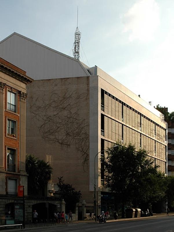 Telefónica Office Building