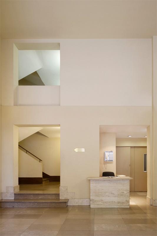 Habitatges Diagonal