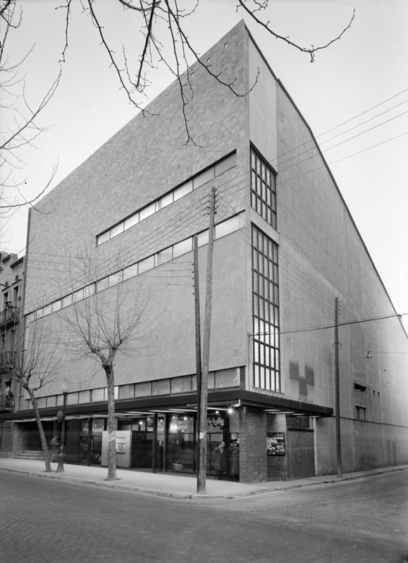 Victòria Cinema