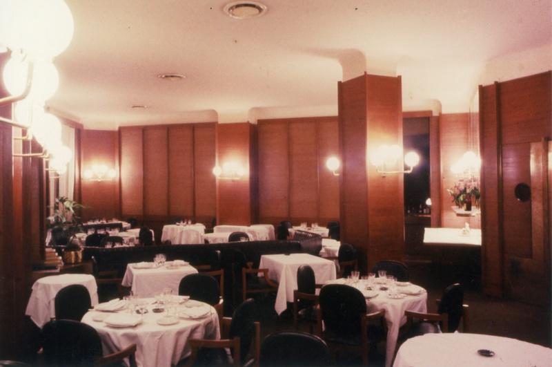 Reno Restaurant
