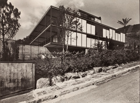 Casa Ballbé