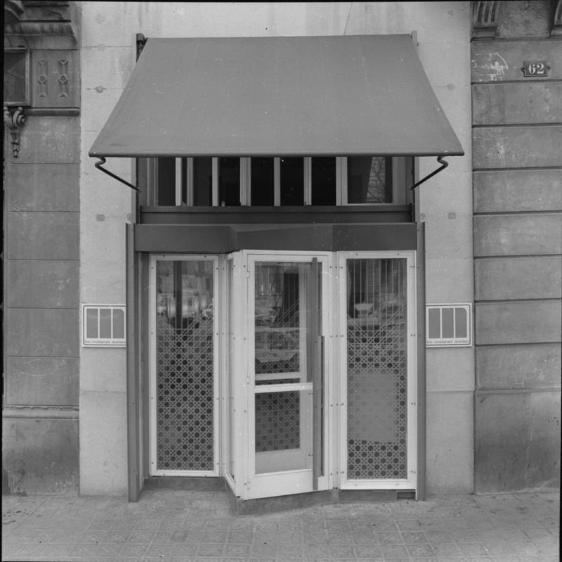 La Mariona Restaurant
