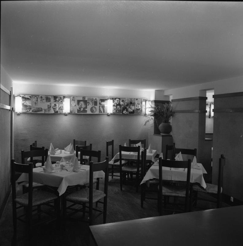 Restaurant la Mariona