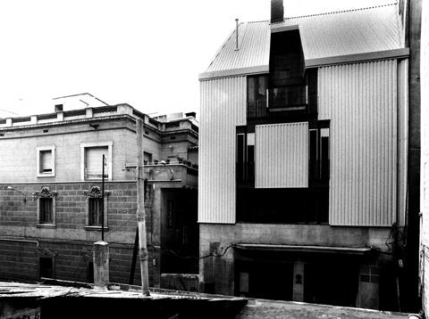 Gil Sala House