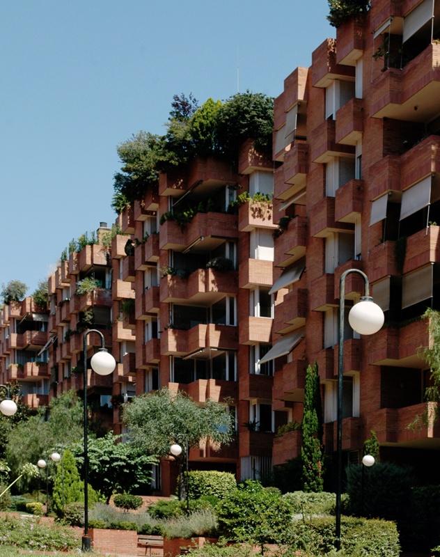 Grup d'Habitatges Les Cotxeres de Sarrià