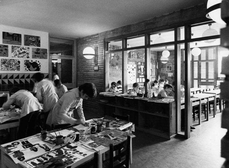 Garbí School