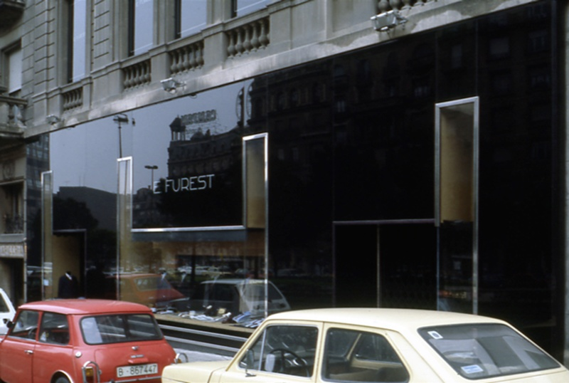 Furest Pau Casals Shop