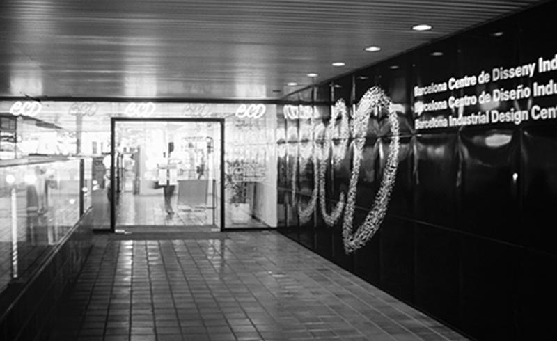 Barcelona Design Centre (BCD)