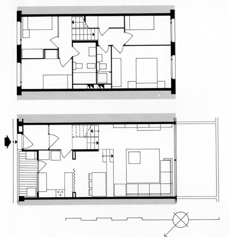 Edificis d'Habitatges Caponata