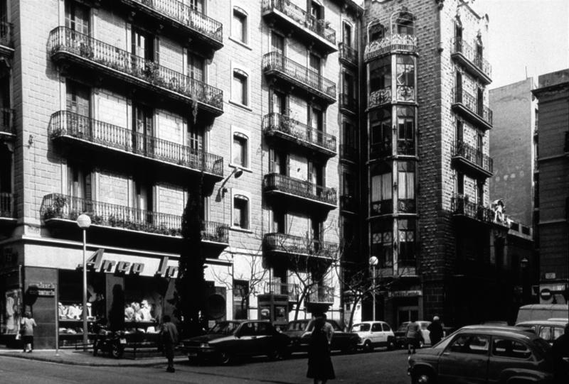 Plaça Trilla