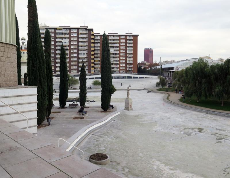 Parque de l'Espanya Industrial