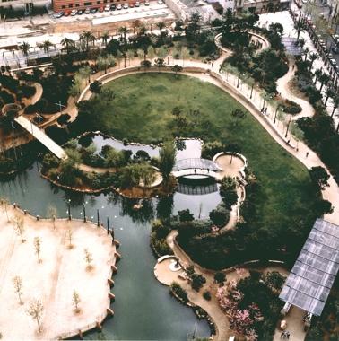 La Pegaso Park