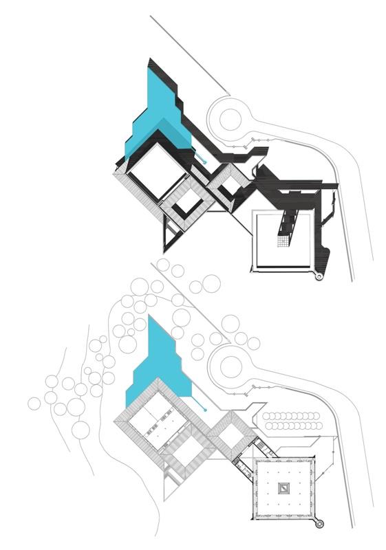 Central Telefónica y Teleporte