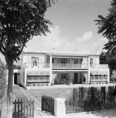 Garriga Nogués House