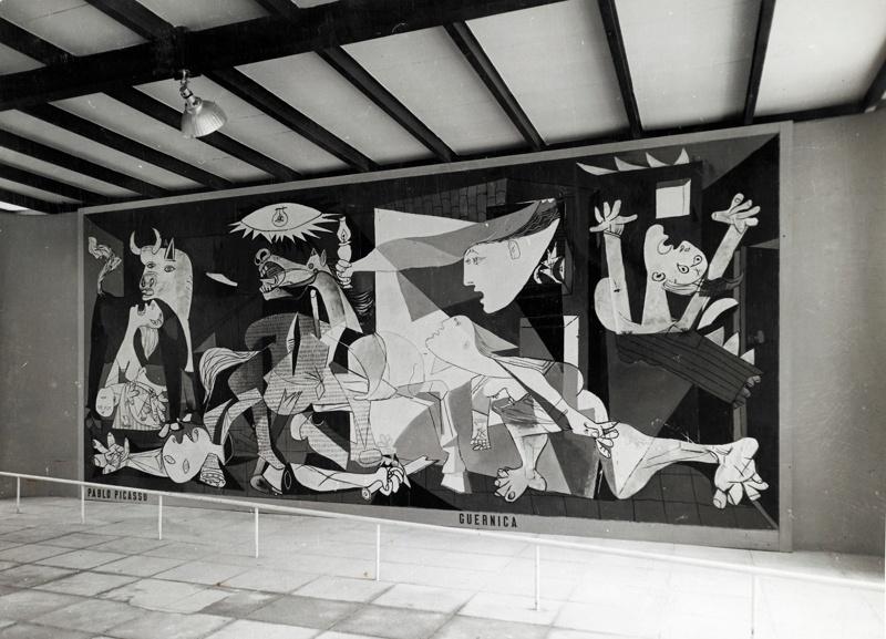 Pavelló de la República per a l'Exposició Internacional de París de 1937