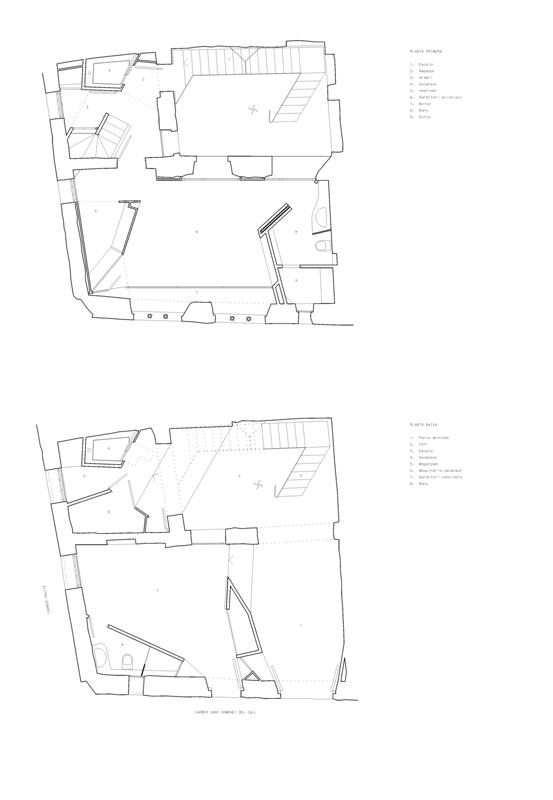 Mas House
