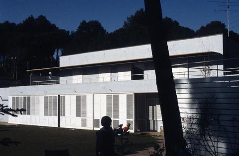 Casa Estévez