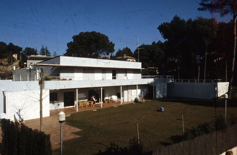 Estévez House
