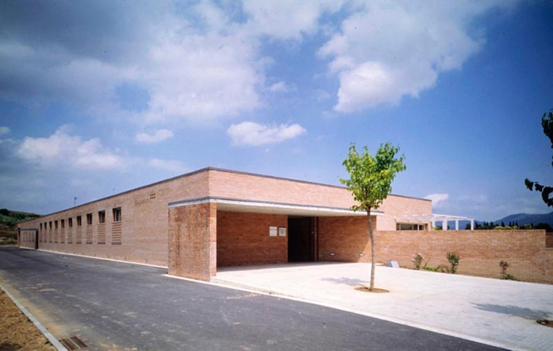 Sant Sadurní d'Anoia Primary Healthcare Centre