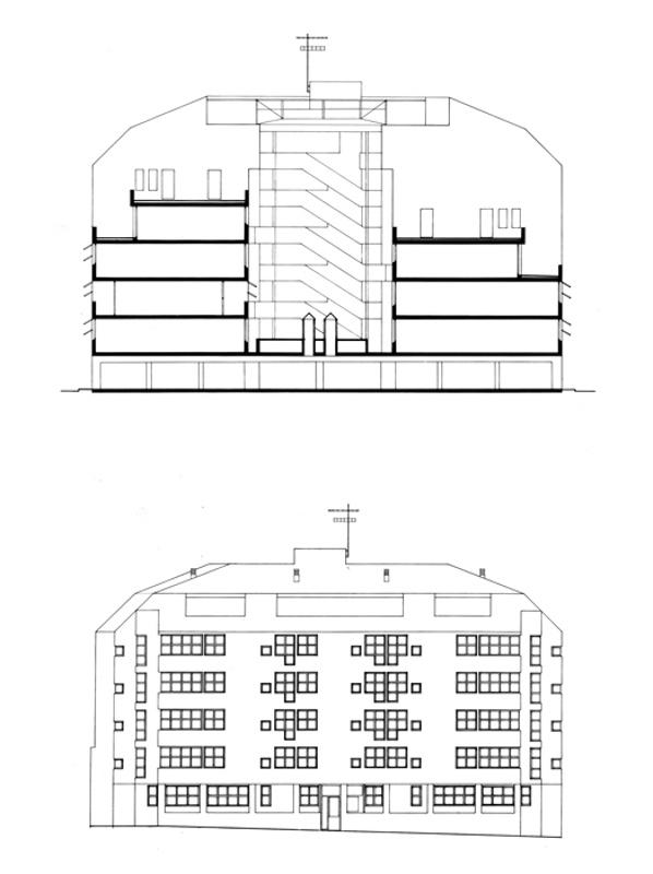 Edifici d'Habitatges SUER