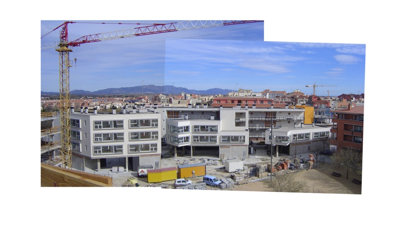 Figueres Social Housing Units