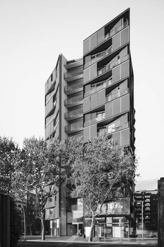 Vertix Dwellings