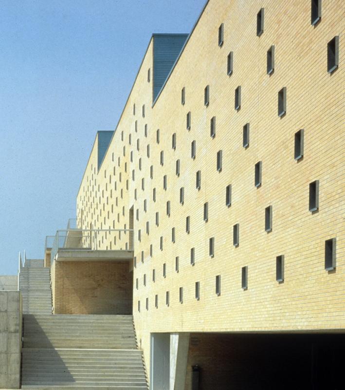 Instituto Mollet del Vallès