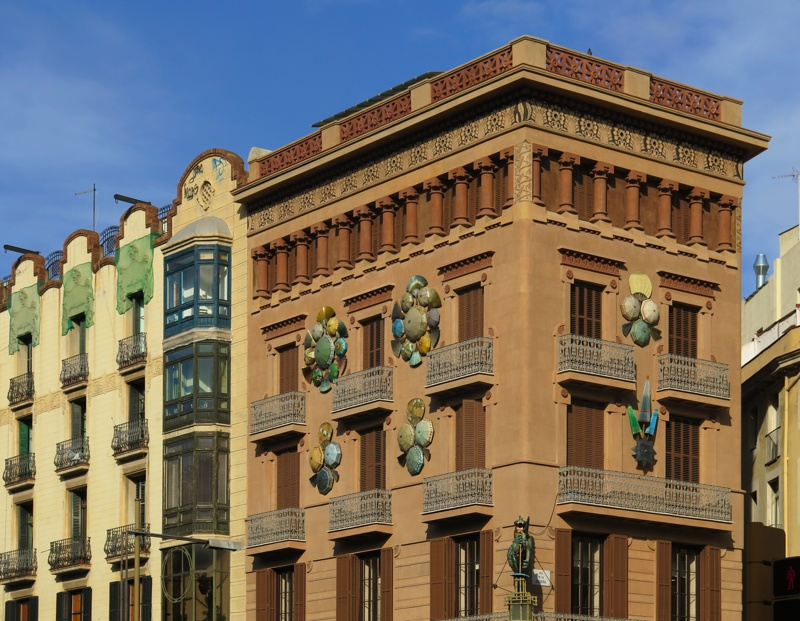 Bruno Cuadros House