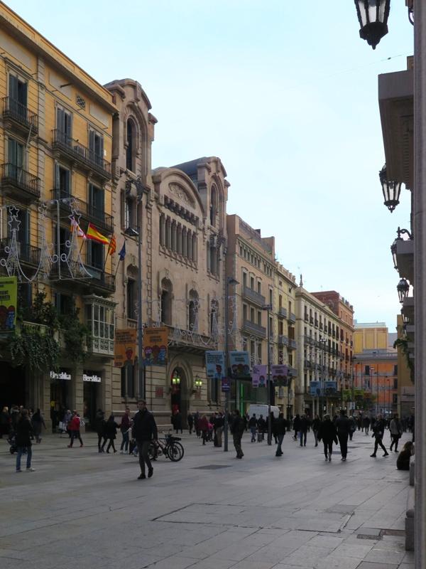Catalana de Gas Building