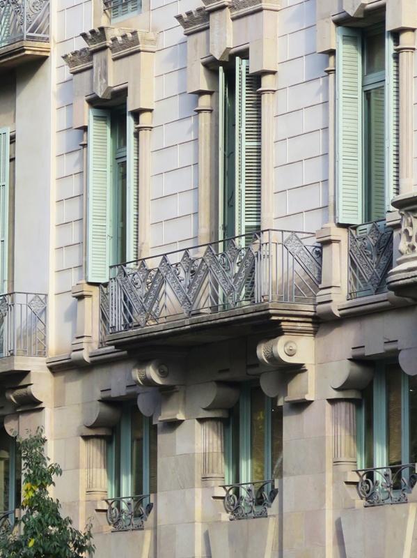 Casa Antoni Roger