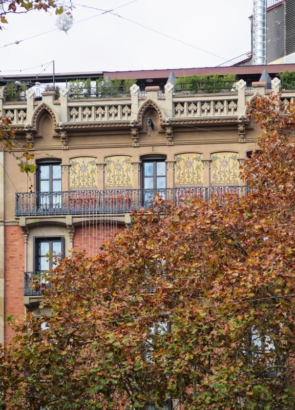 Casa Enric Batlló