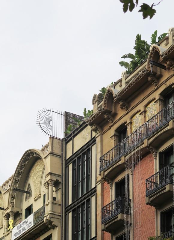 Enric Batlló House