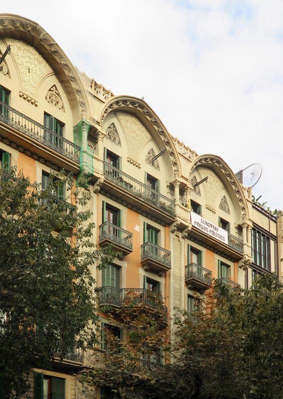 Casa Àngel Batlló