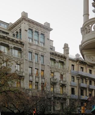 Casa Heribert Pons